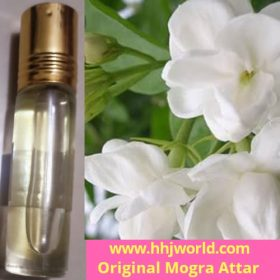 Original Mogra Attar 80 ML