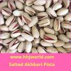 Z- Dry Fruit-Salted Akhbari Pista Whole
