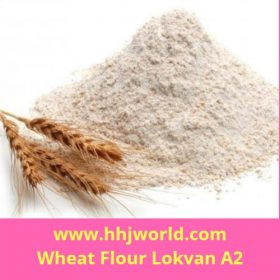 Wheat Flour Pure Lokvan-A2
