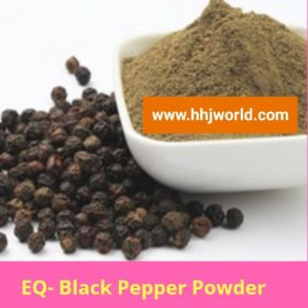 EQ-Black Pepper Powder