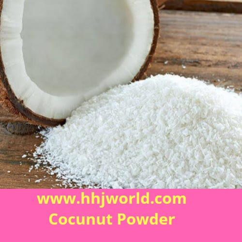 Z-Cocunut Powder