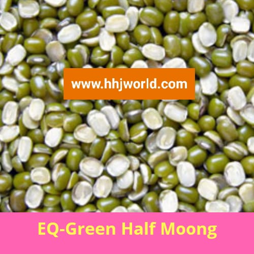 EQ-Green Half Moong