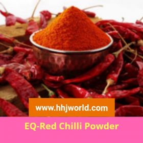 EQ- Red Chilli Powder