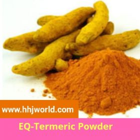 EQ-Turmaric Powder