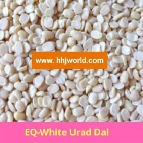 EQ-White Urad Dal