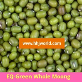 EQ-Green Whole Moong
