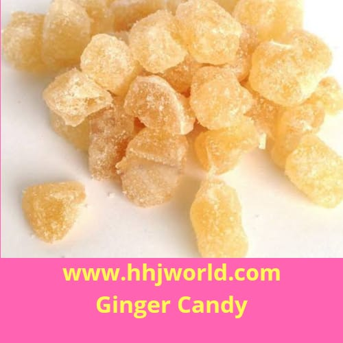 Z-Ginger Candy-2A